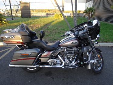 Harley Davidson d'occasion ULTRA LIMITED CVO