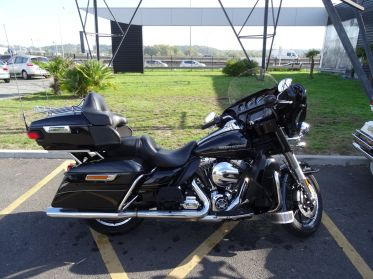 Harley Davidson d'occasion ULTRA LIMITED