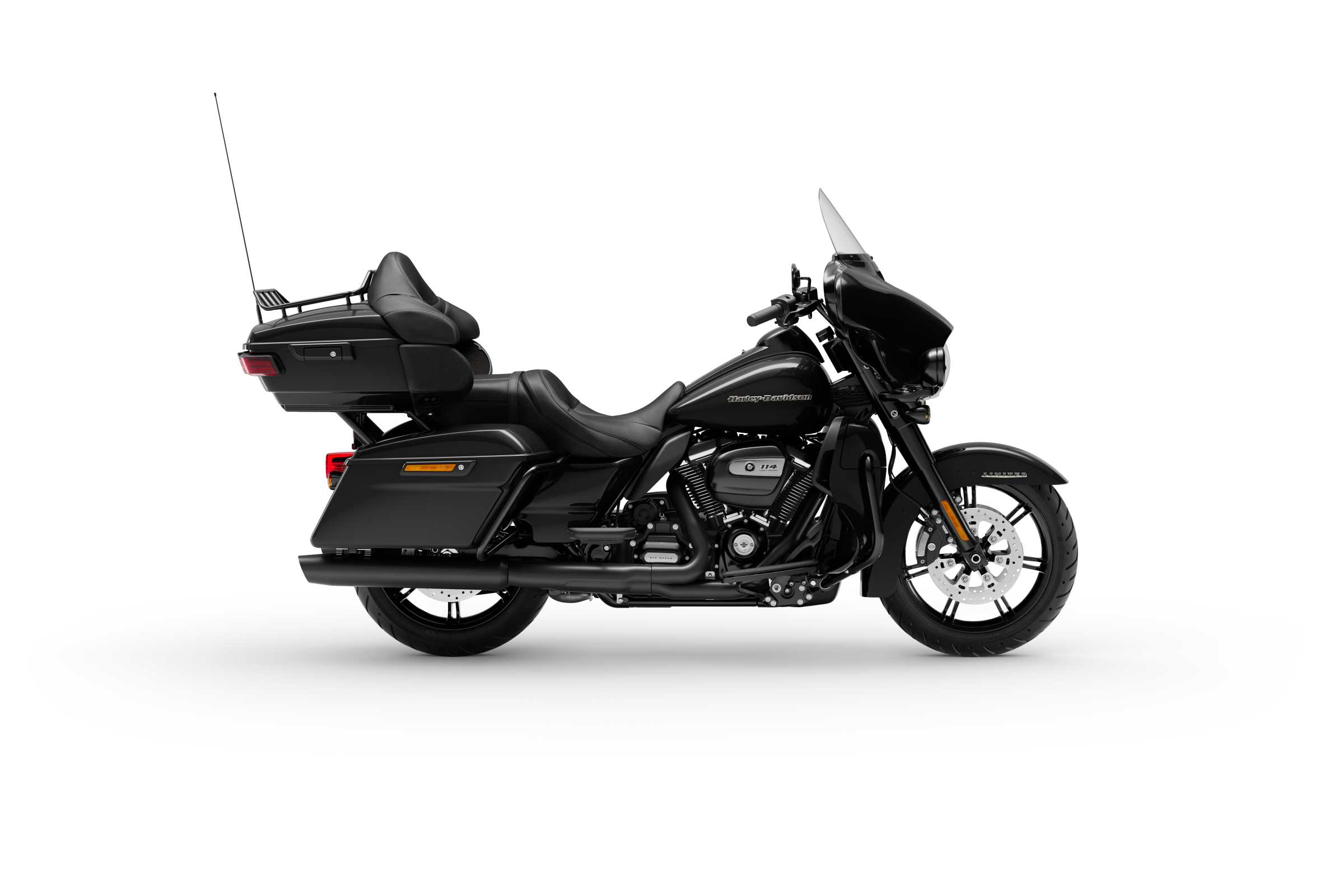 Harley-Davidson Ultra Limited  Black pearl 2020 Bordeaux Bègles
